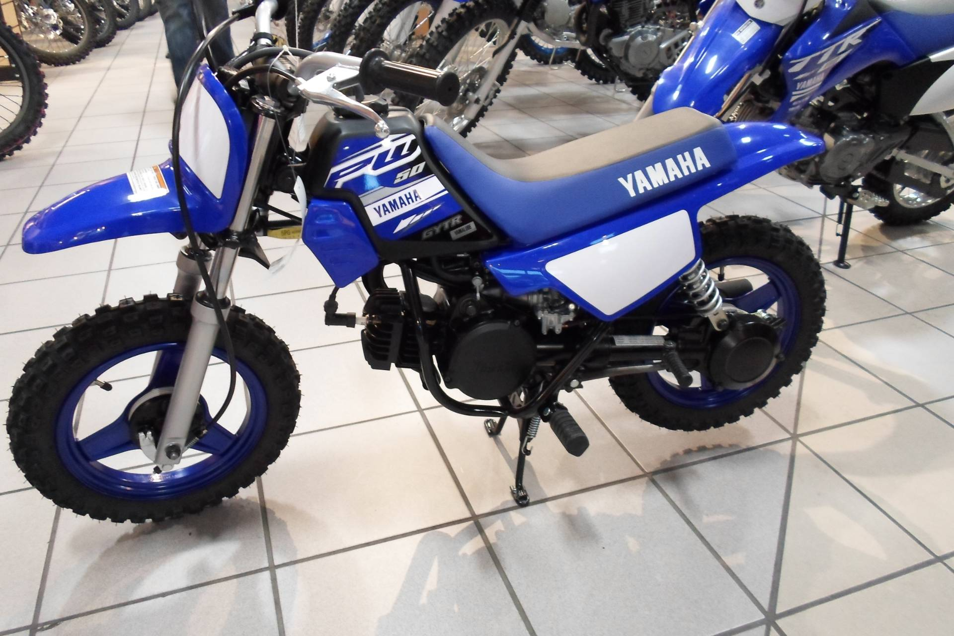 2019 Yamaha PW50 in San Marcos, California
