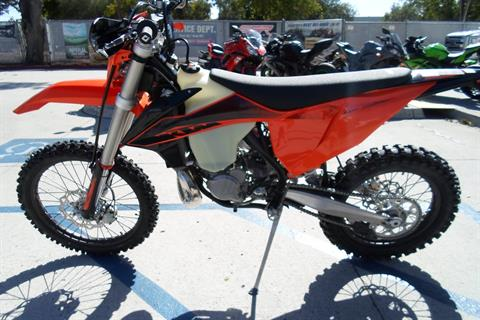 2020 KTM 250 XC-W TPI in San Marcos, California - Photo 3