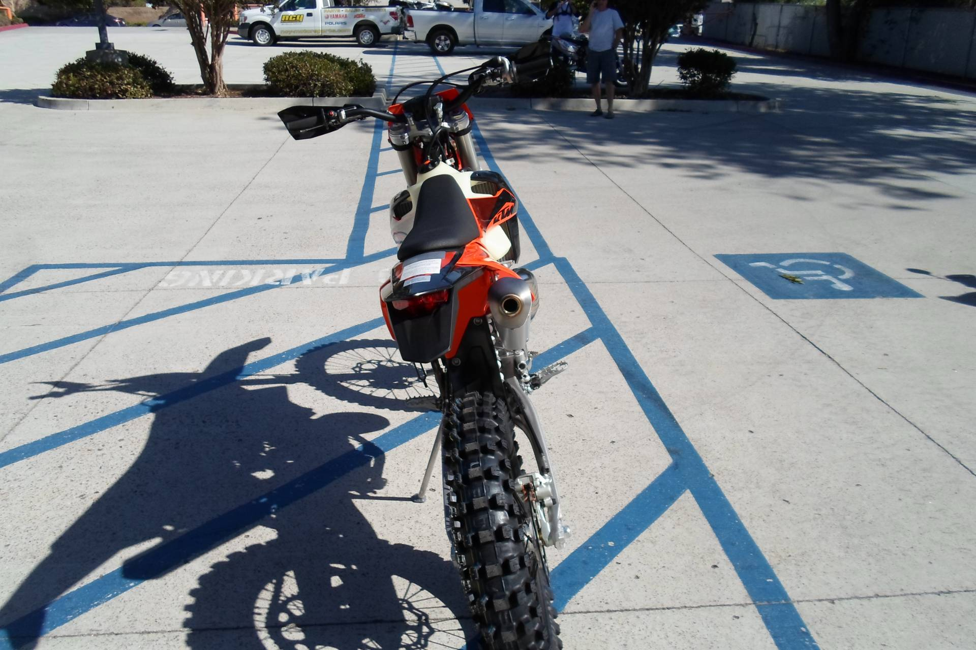 2020 KTM 250 XC-W TPI in San Marcos, California - Photo 2