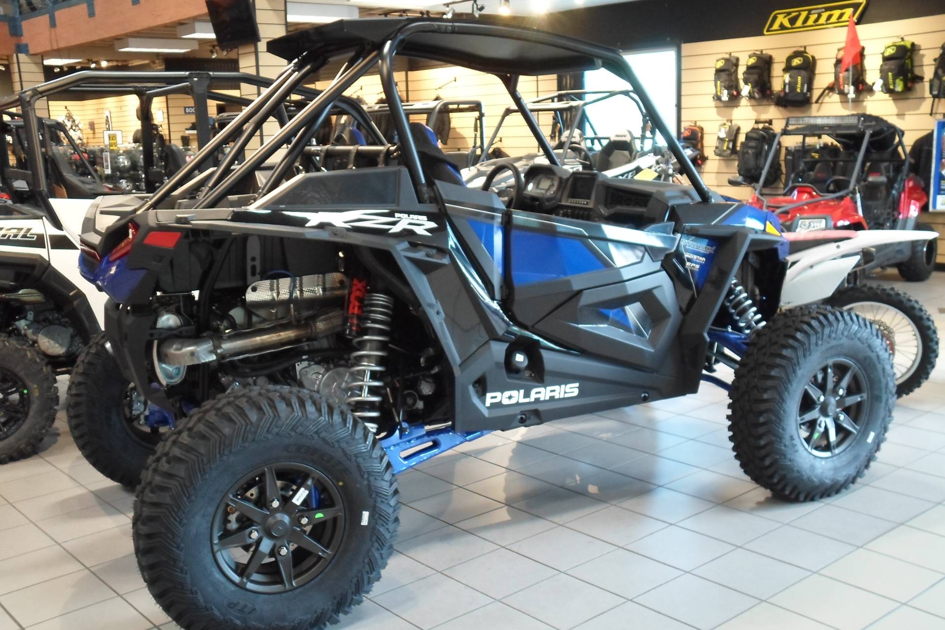 2019 Polaris RZR XP Turbo S in San Marcos, California - Photo 1