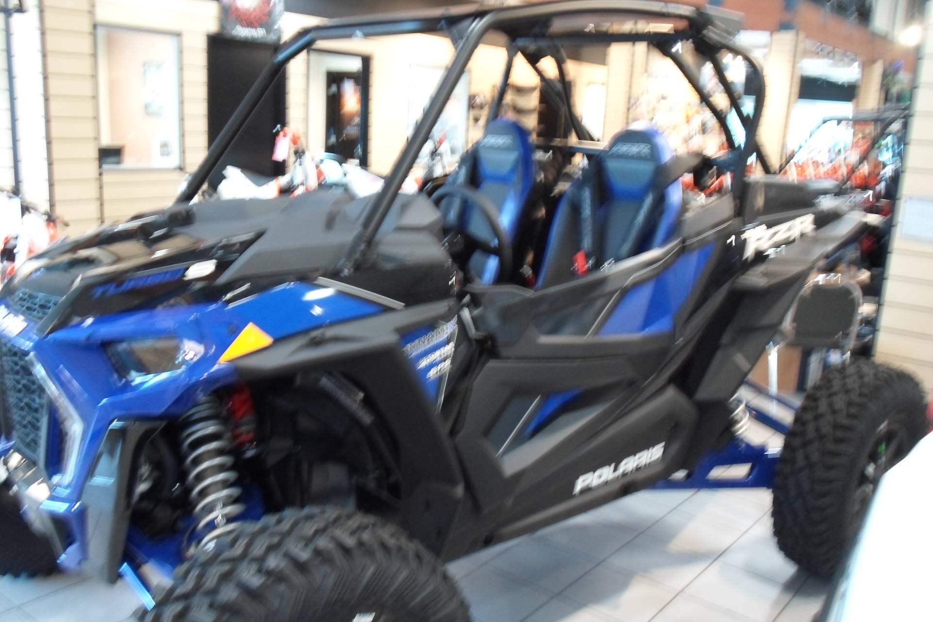 2019 Polaris RZR XP Turbo S in San Marcos, California - Photo 5