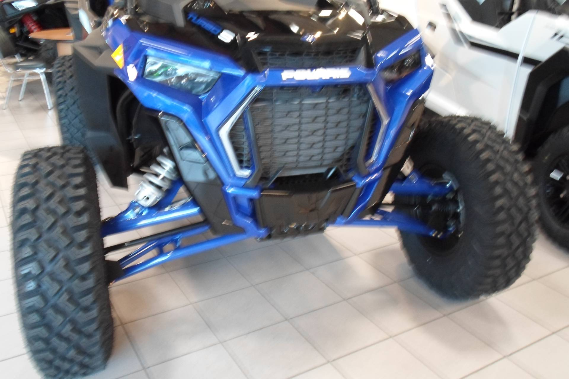 2019 Polaris RZR XP Turbo S in San Marcos, California - Photo 7