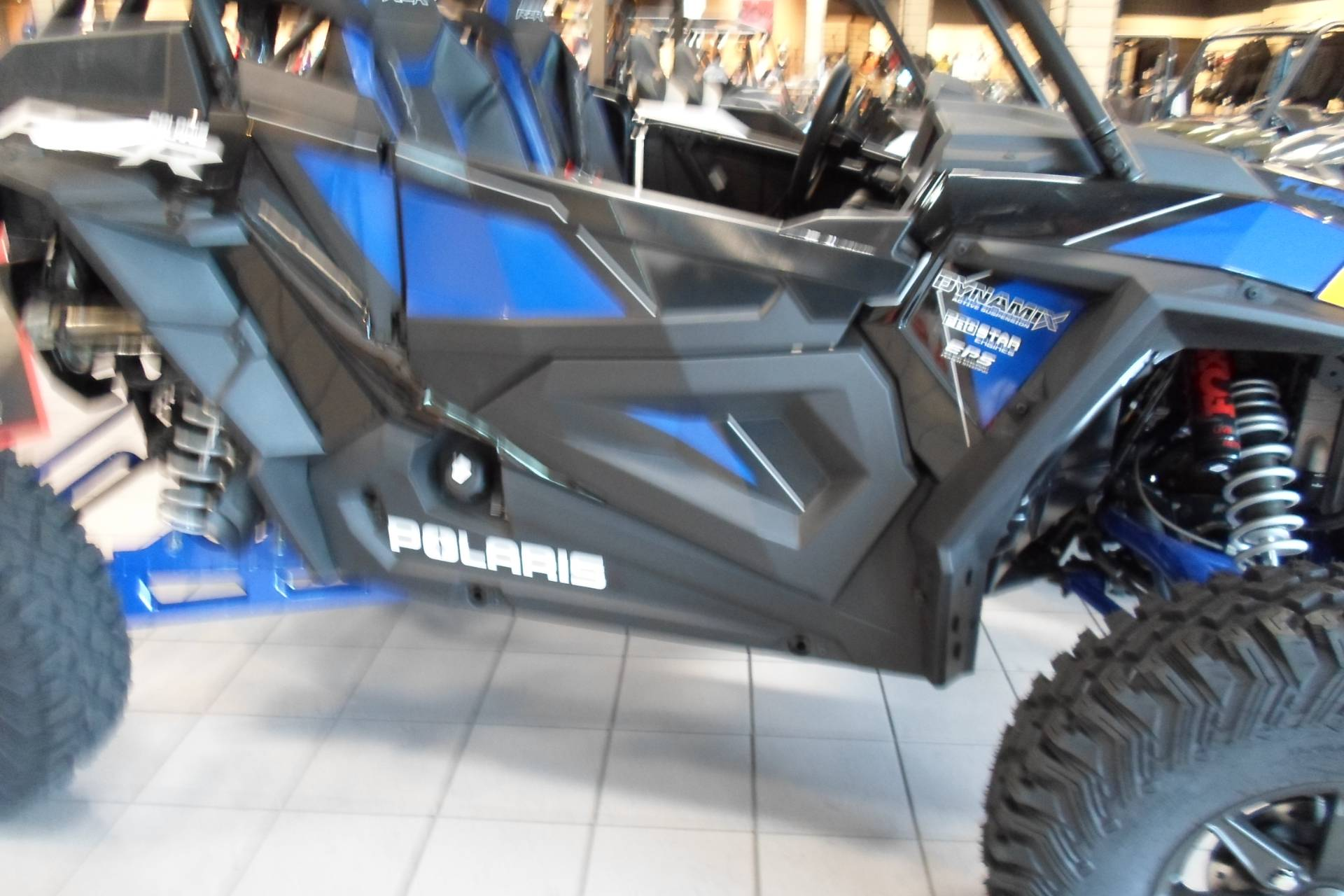 2019 Polaris RZR XP Turbo S in San Marcos, California - Photo 3