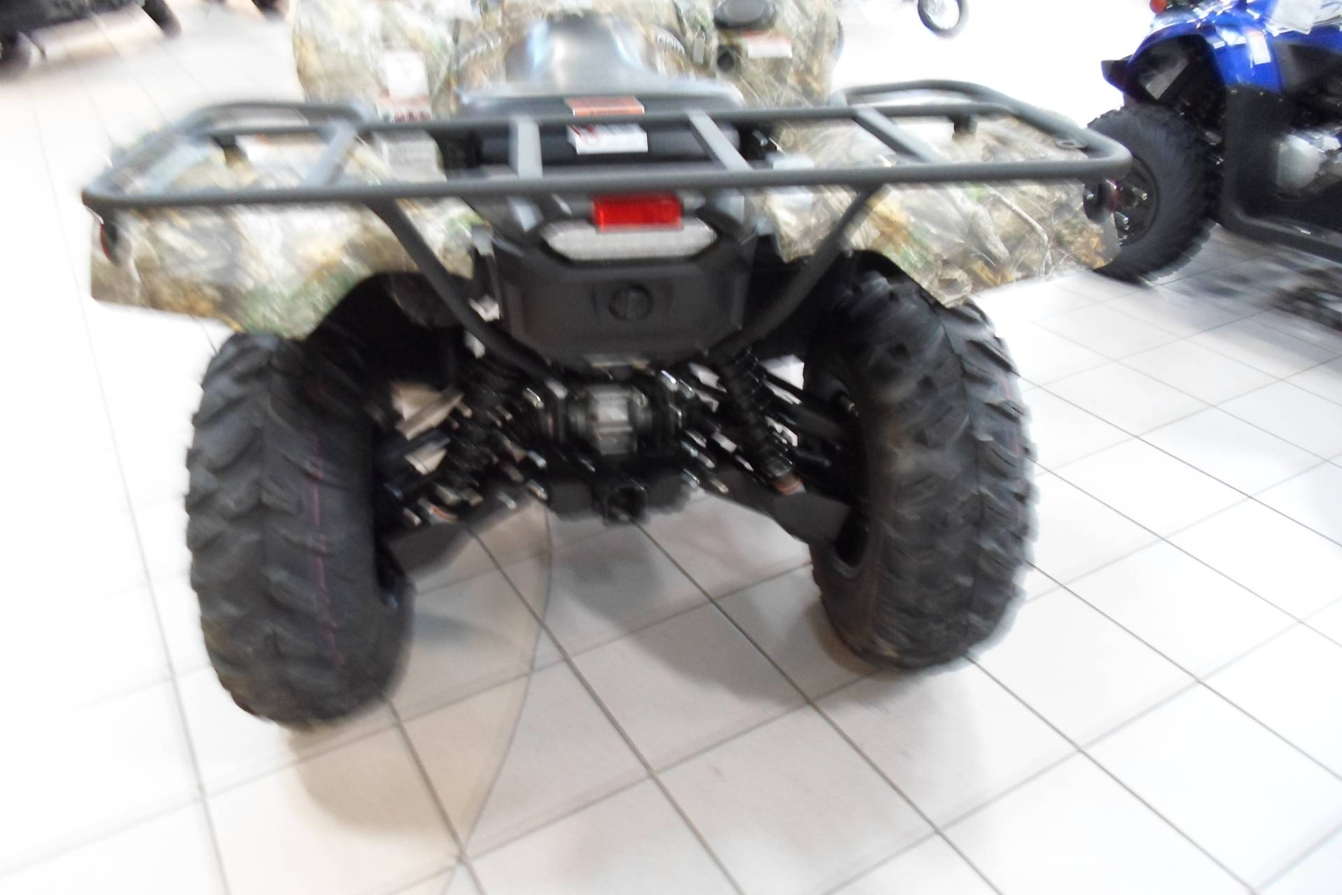 2019 Yamaha Grizzly EPS Hunter in San Marcos, California - Photo 5