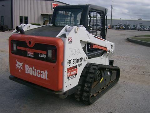 2015 Bobcat T550 in Springfield, Missouri