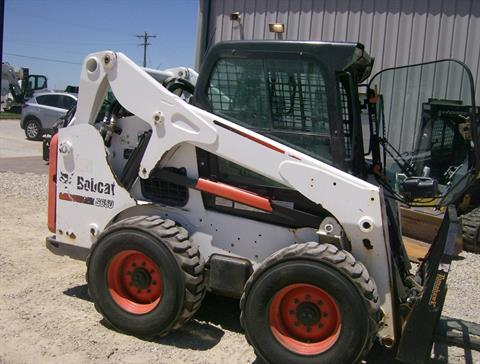 2012 Bobcat S650 in Springfield, Missouri