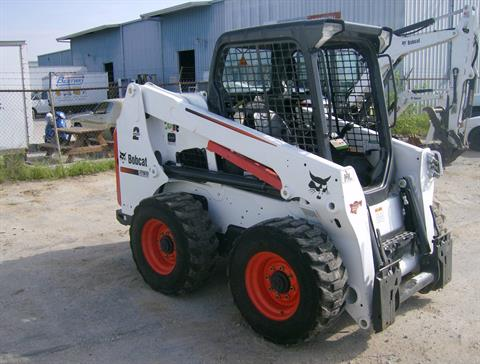 2015 Bobcat S630 in Springfield, Missouri
