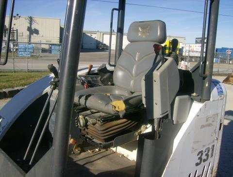 2006 Bobcat 331 in Springfield, Missouri