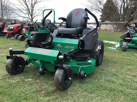 2020 Bob-Cat Mowers XRZ 48 in. Kawasaki 726 cc in Freedom, New York