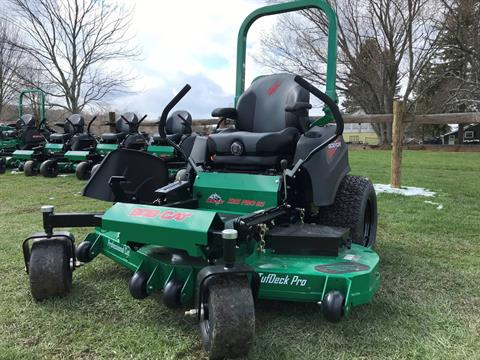 2020 Bob-Cat Mowers XRZ Pro RS 52 in. Kawasaki 726 cc in Freedom, New York