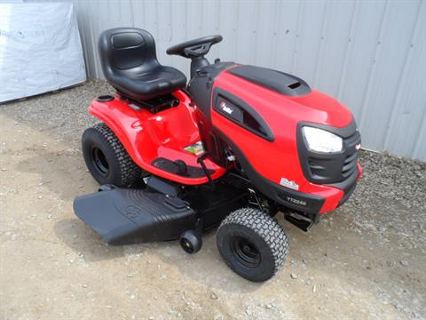 2019 RedMax YT2246 Riding Lawn Mower in Freedom, New York