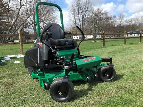 2020 Bob-Cat Mowers XRZ Pro RS 61 in. Kawasaki 726 cc in Freedom, New York