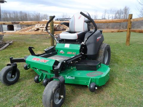 2020 Bob-Cat Mowers XRZ 61 in. Kawasaki 726 cc in Freedom, New York