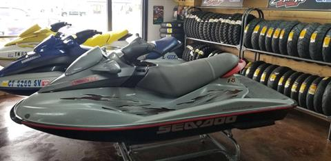 2000 Sea-Doo RX in Murfreesboro, Tennessee