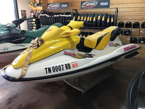 1997 Sea-Doo GTI in Murfreesboro, Tennessee