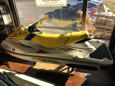 2005 Sea-Doo GTI RFI in Murfreesboro, Tennessee