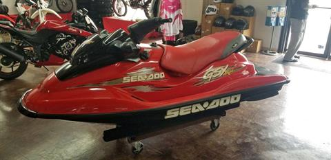 1999 Sea-Doo GSX Limited in Murfreesboro, Tennessee
