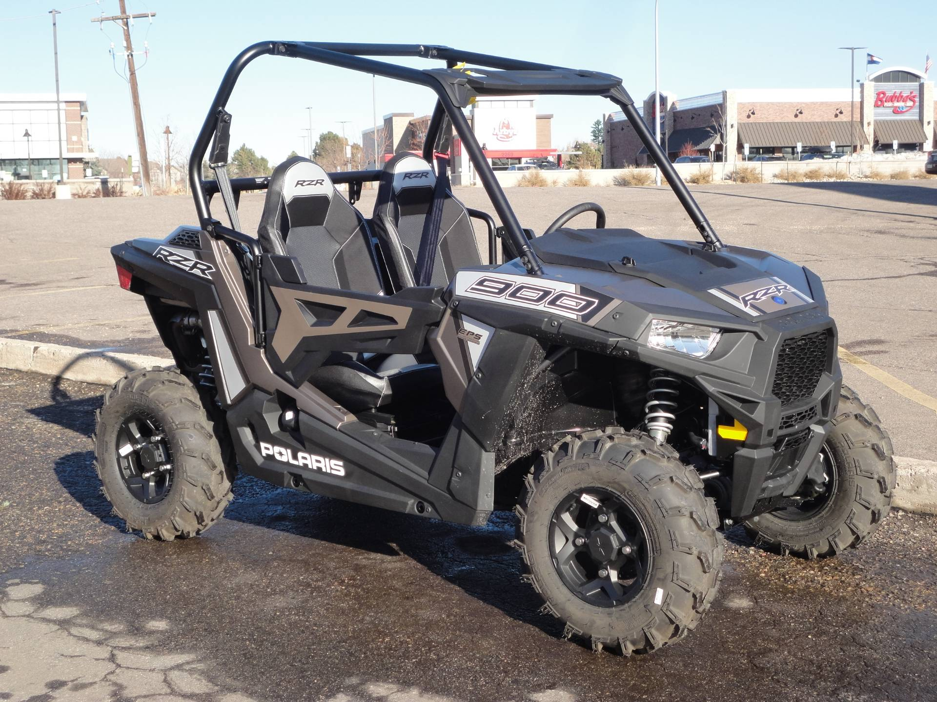 2020 Polaris RZR 900 Premium in Denver, Colorado - Photo 16