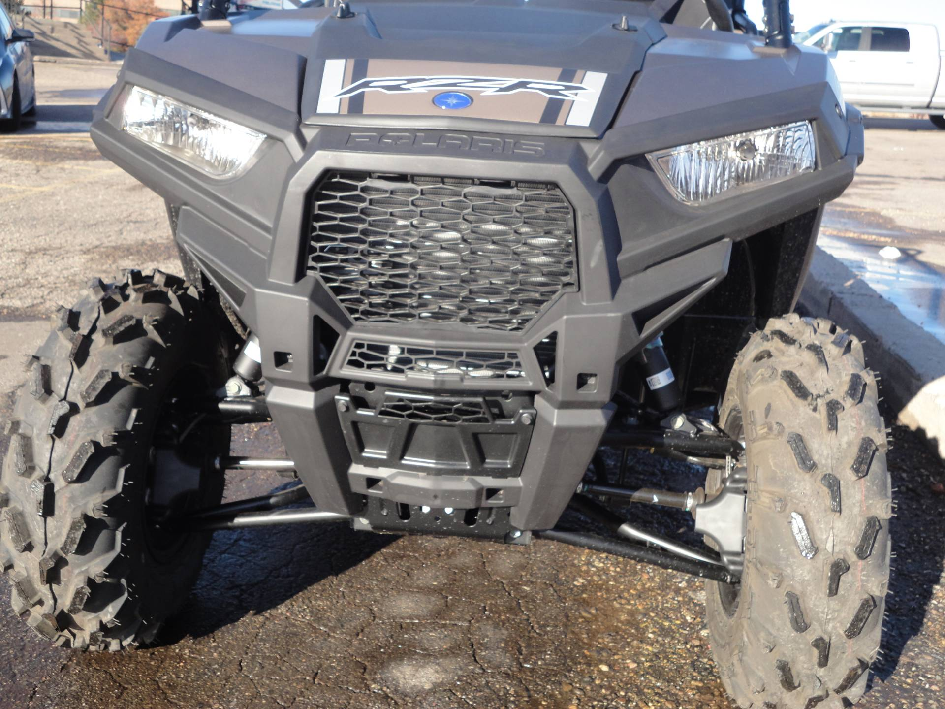 2020 Polaris RZR 900 Premium in Denver, Colorado - Photo 3