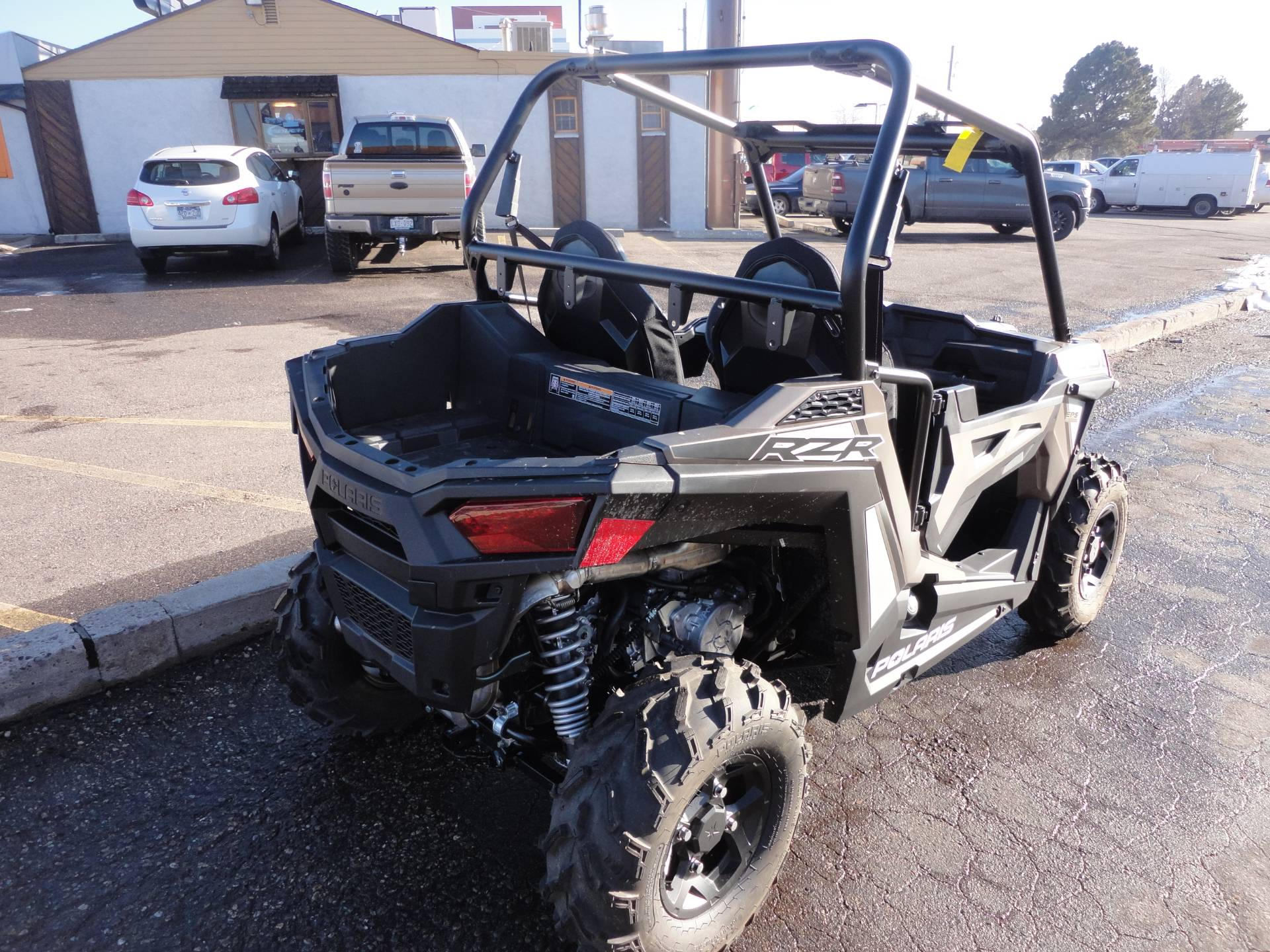 2020 Polaris RZR 900 Premium in Denver, Colorado - Photo 11