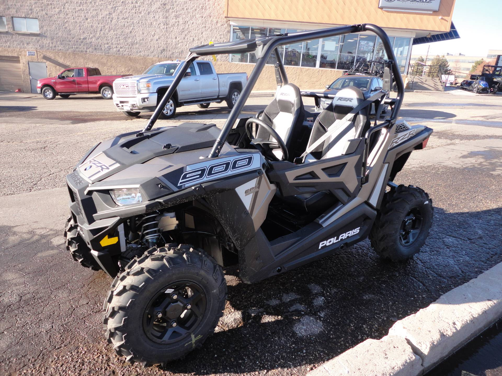 2020 Polaris RZR 900 Premium in Denver, Colorado - Photo 14