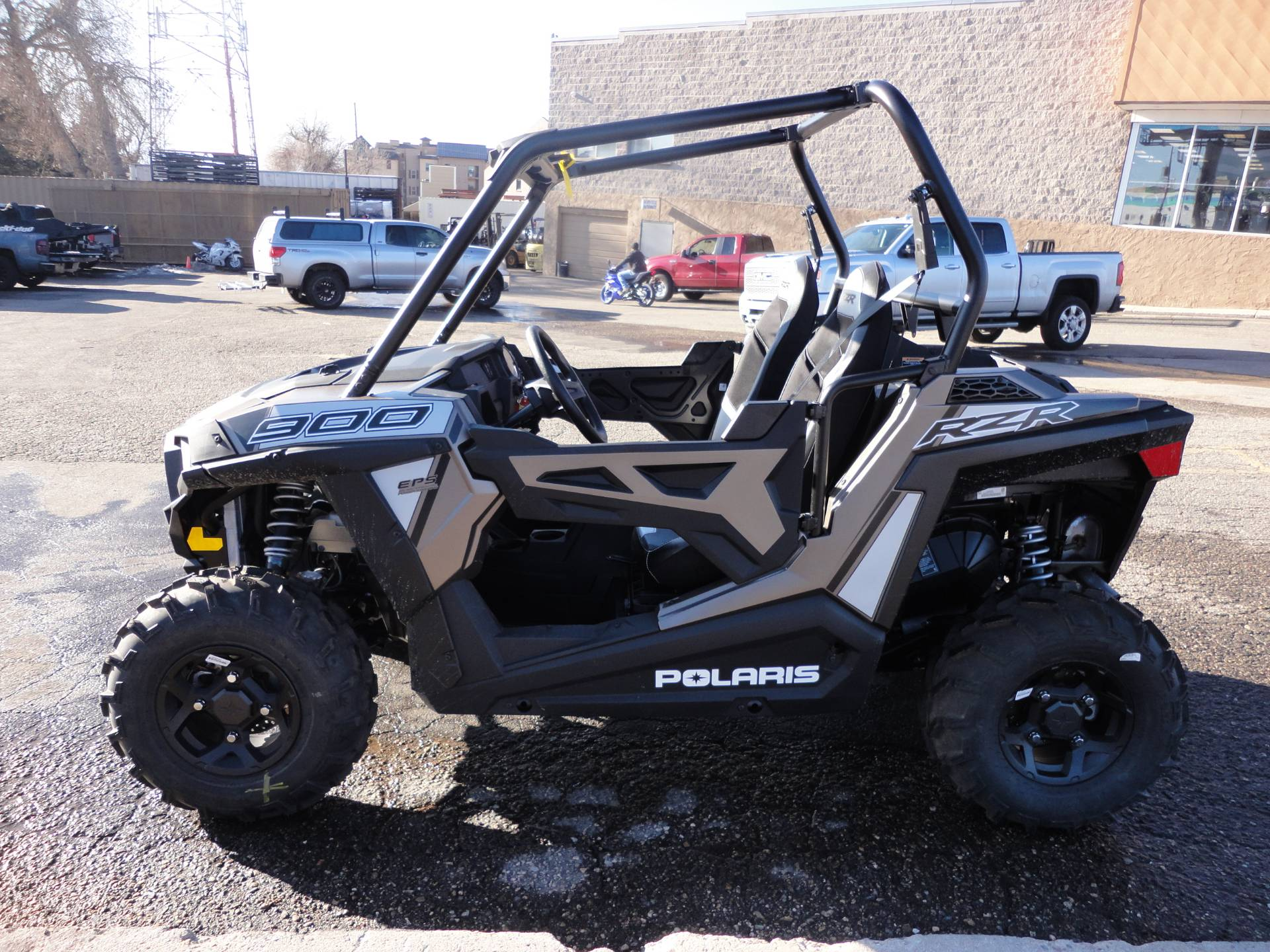 2020 Polaris RZR 900 Premium in Denver, Colorado - Photo 15