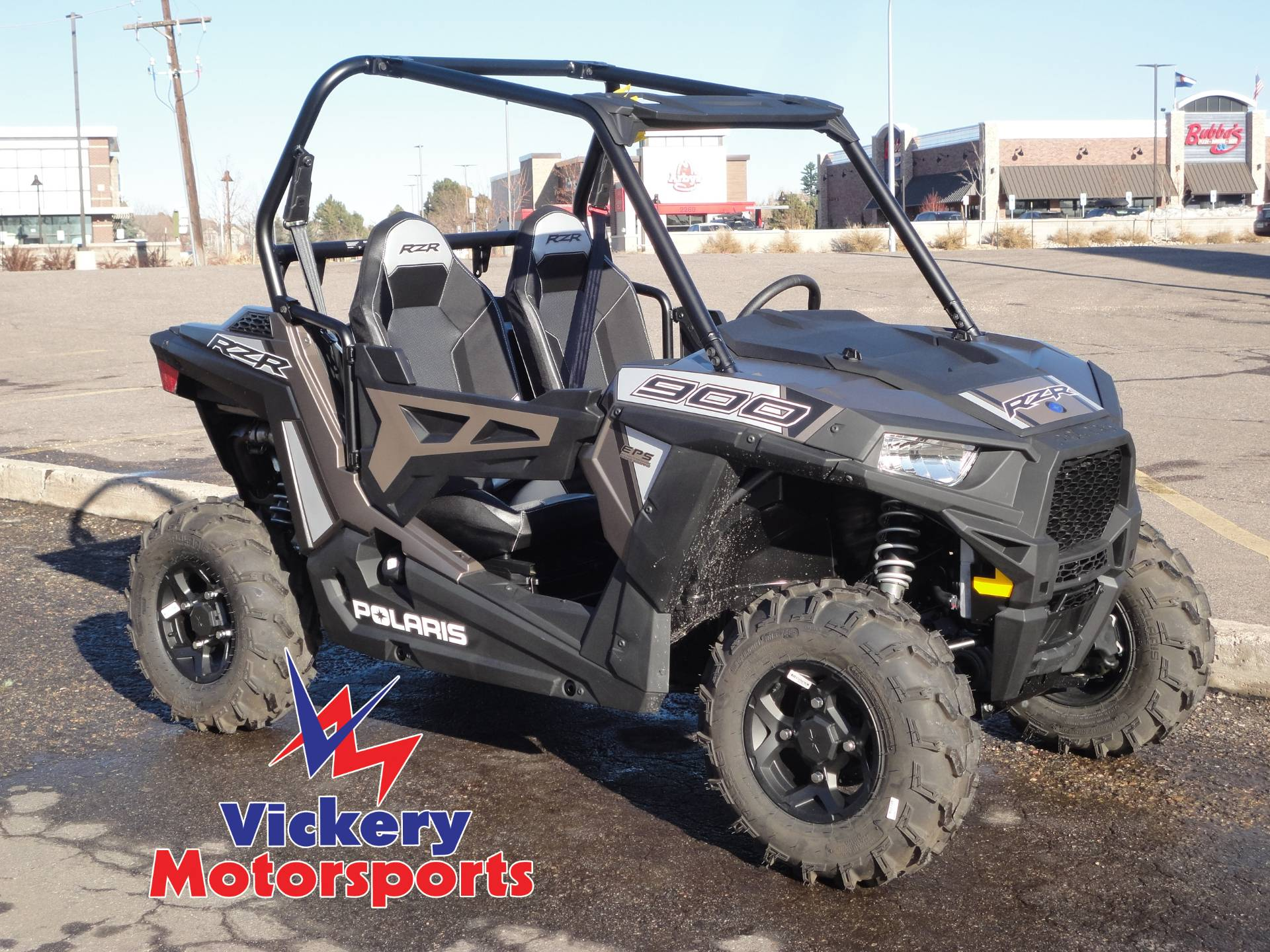 2020 Polaris RZR 900 Premium in Denver, Colorado - Photo 1