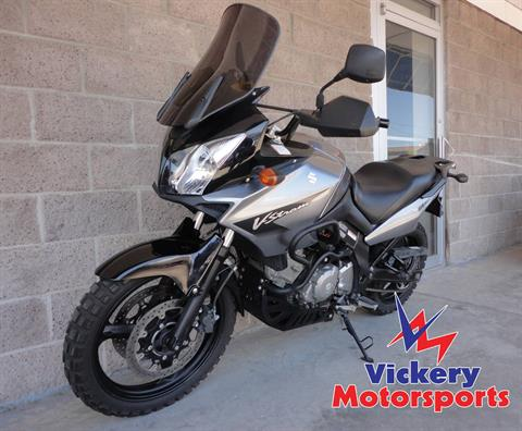 2007 Suzuki V-Strom® 650 in Denver, Colorado - Photo 1