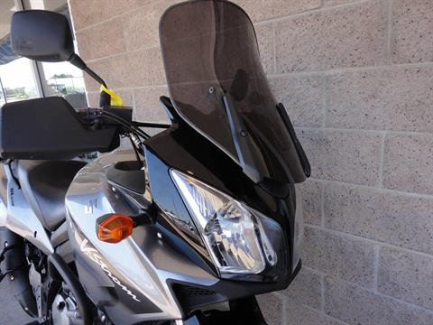 2007 Suzuki V-Strom® 650 in Denver, Colorado - Photo 15