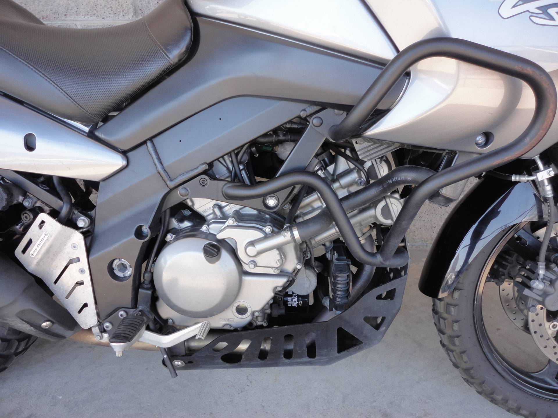 2007 Suzuki V-Strom® 650 in Denver, Colorado - Photo 18