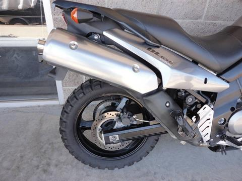 2007 Suzuki V-Strom® 650 in Denver, Colorado - Photo 19