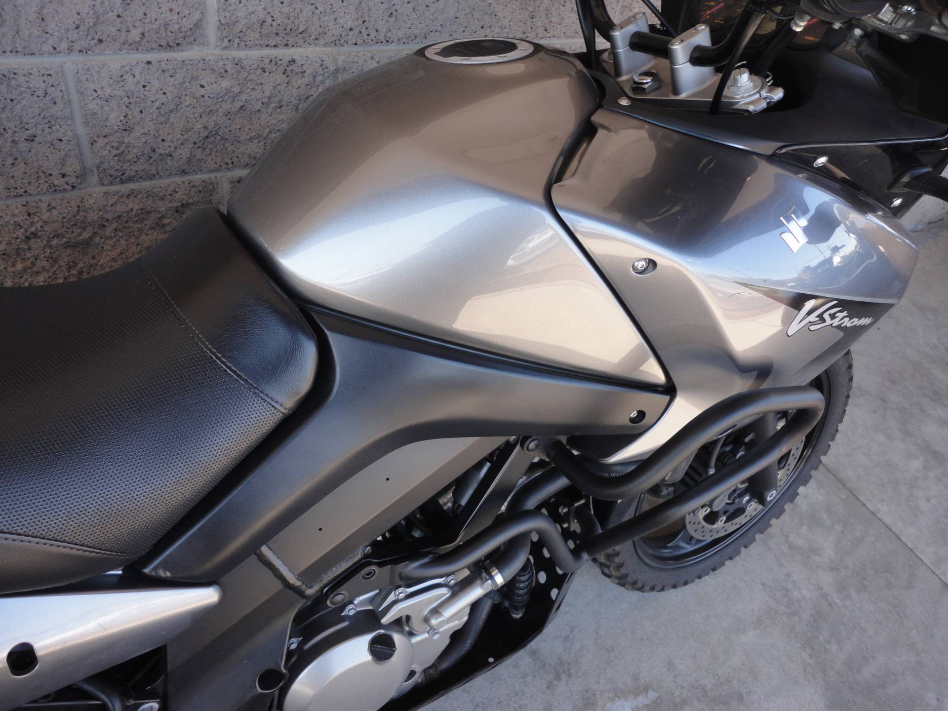 2007 Suzuki V-Strom® 650 in Denver, Colorado - Photo 21