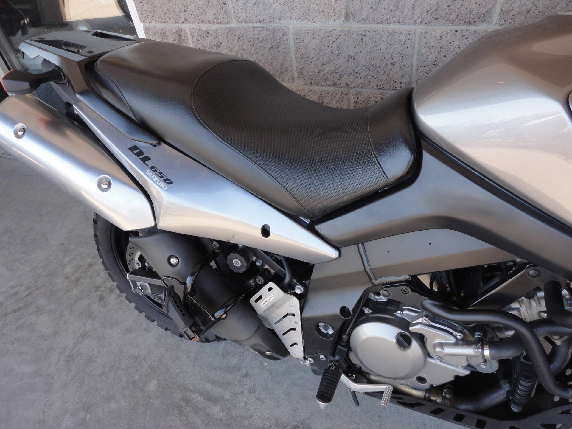2007 Suzuki V-Strom® 650 in Denver, Colorado - Photo 22