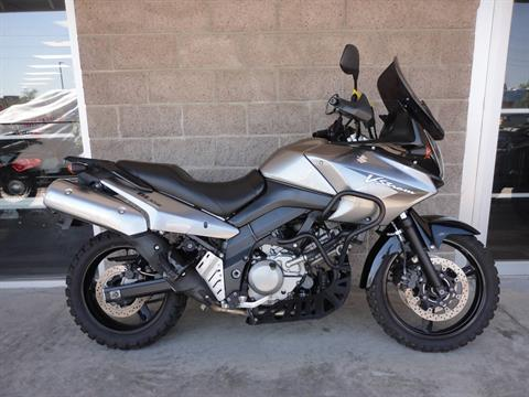 2007 Suzuki V-Strom® 650 in Denver, Colorado - Photo 14
