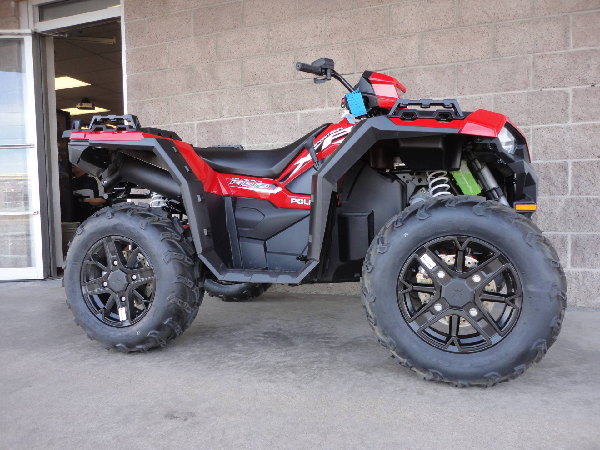 2018 Polaris Sportsman XP 1000 in Denver, Colorado