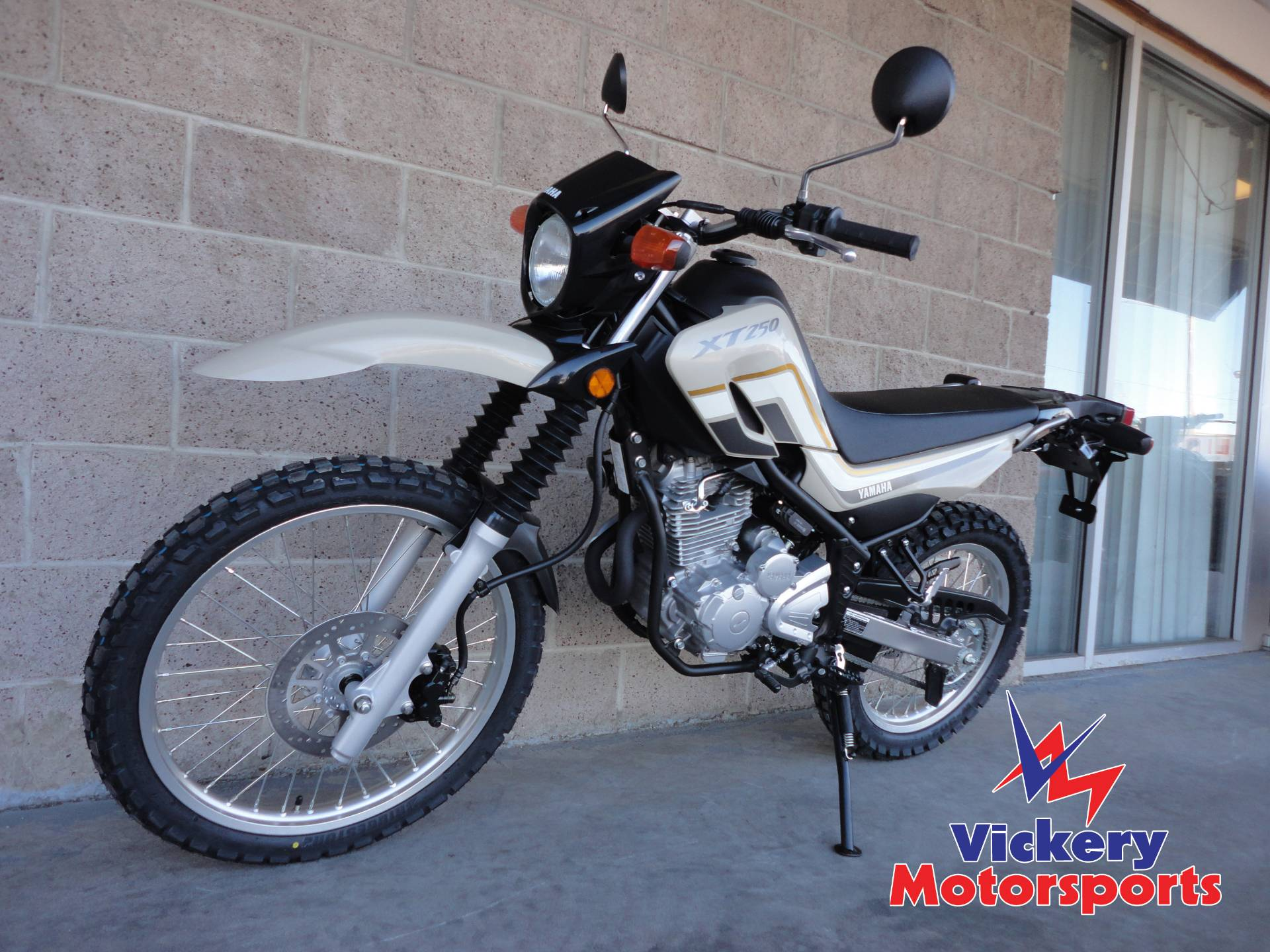 2020 Yamaha XT250 in Denver, Colorado - Photo 1