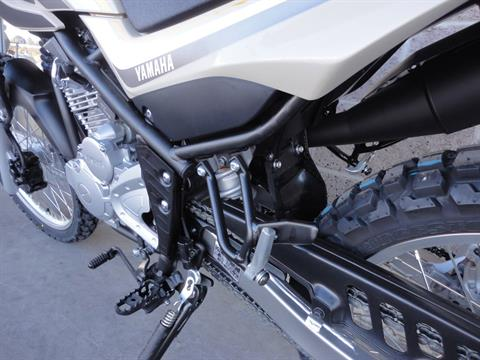 2020 Yamaha XT250 in Denver, Colorado - Photo 6