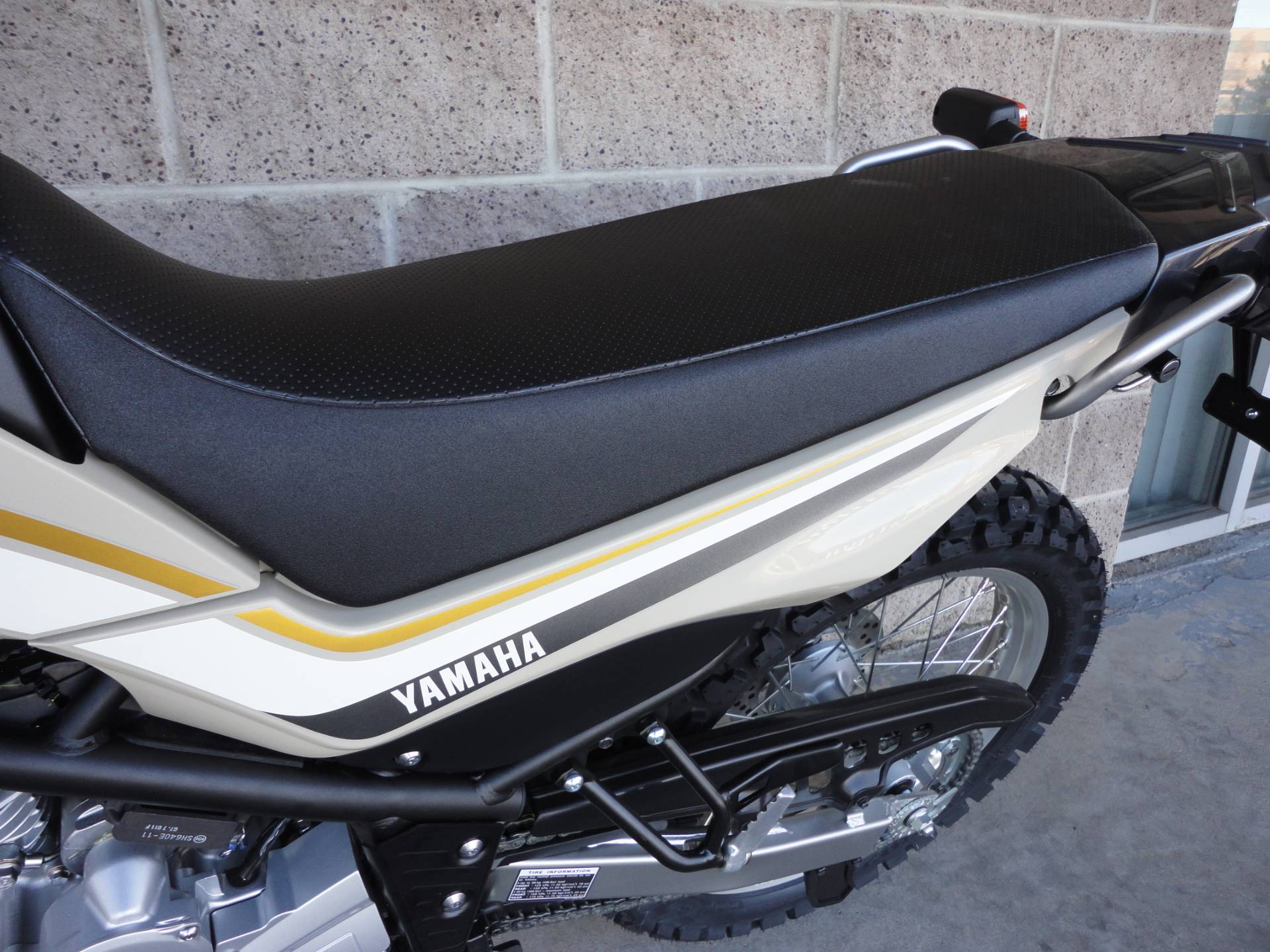 2020 Yamaha XT250 in Denver, Colorado - Photo 11