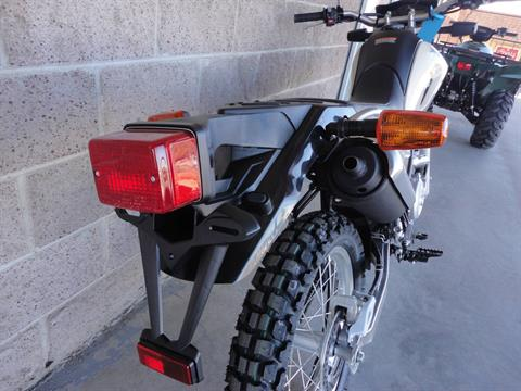 2020 Yamaha XT250 in Denver, Colorado - Photo 22