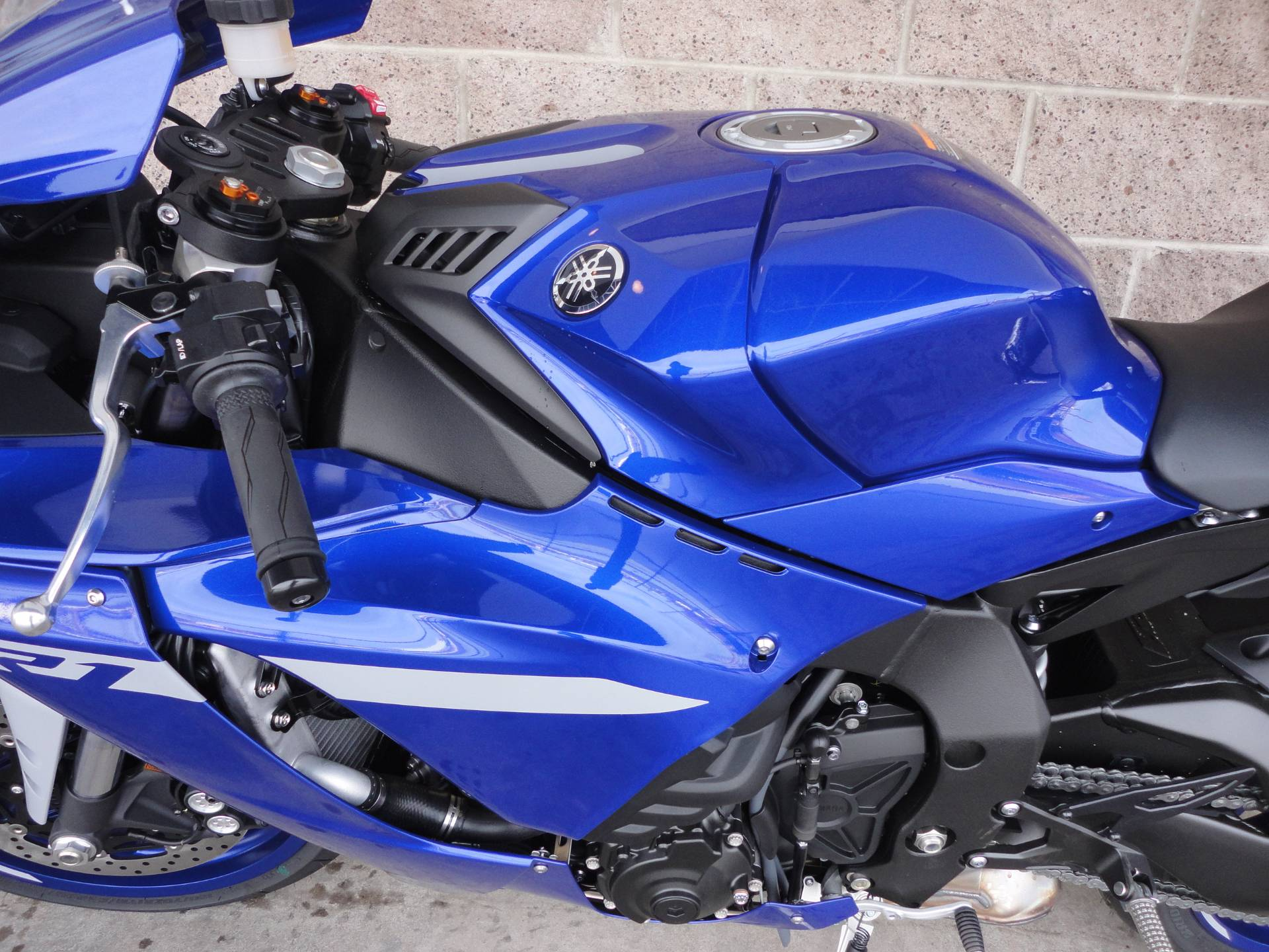 2020 Yamaha YZF-R1 in Denver, Colorado - Photo 3