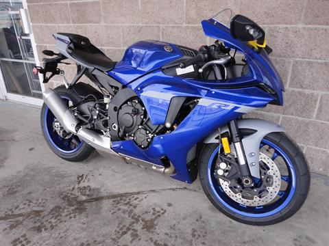2020 Yamaha YZF-R1 in Denver, Colorado - Photo 11