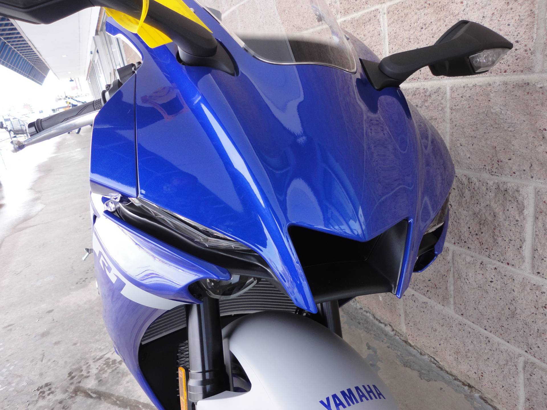2020 Yamaha YZF-R1 in Denver, Colorado - Photo 13