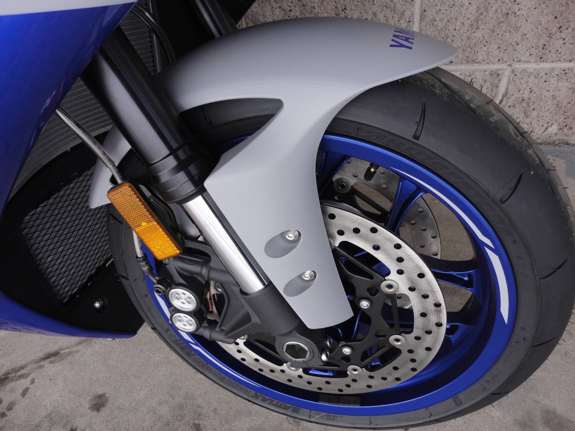 2020 Yamaha YZF-R1 in Denver, Colorado - Photo 14