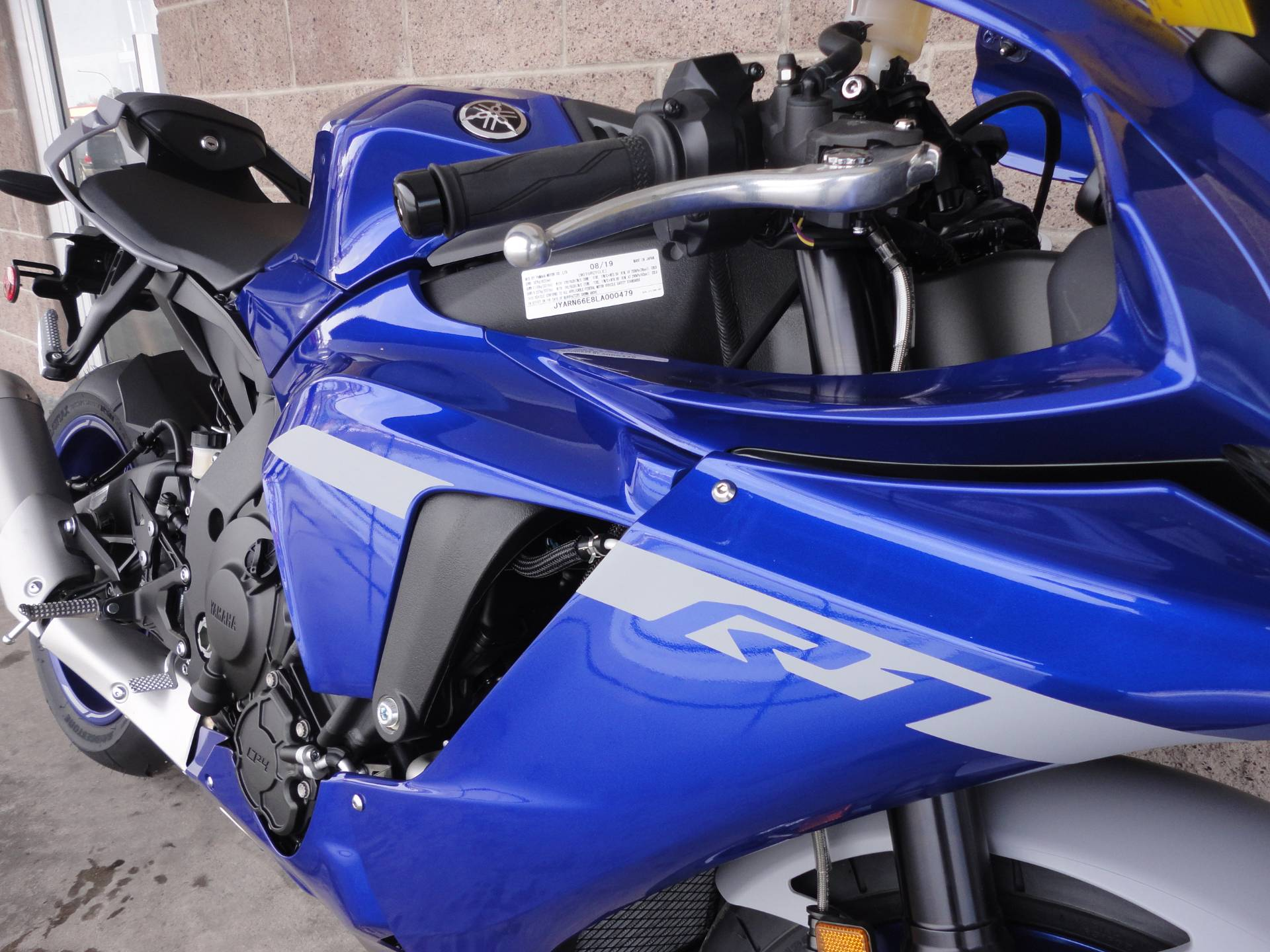 2020 Yamaha YZF-R1 in Denver, Colorado - Photo 15