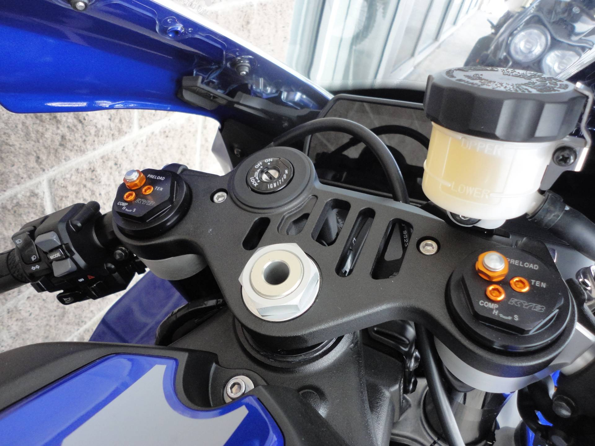 2020 Yamaha YZF-R1 in Denver, Colorado - Photo 21