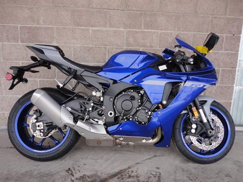 2020 Yamaha YZF-R1 in Denver, Colorado - Photo 12