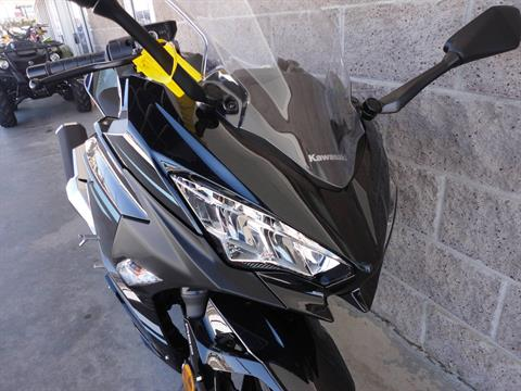 2020 Kawasaki Ninja 400 ABS in Denver, Colorado - Photo 14