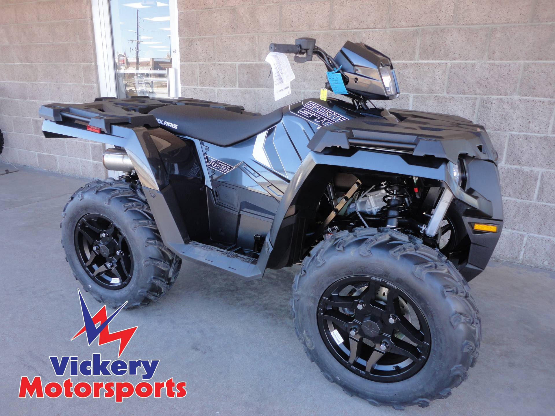 2019 Polaris Sportsman 570 SP in Denver, Colorado