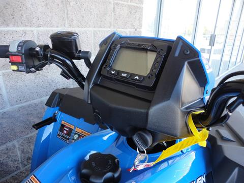 2019 Polaris Sportsman 570 in Denver, Colorado