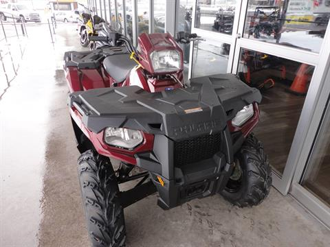 2019 Polaris Sportsman 570 SP in Denver, Colorado - Photo 4
